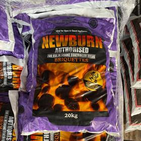 20kg Newburn Smokeless - Best Quality